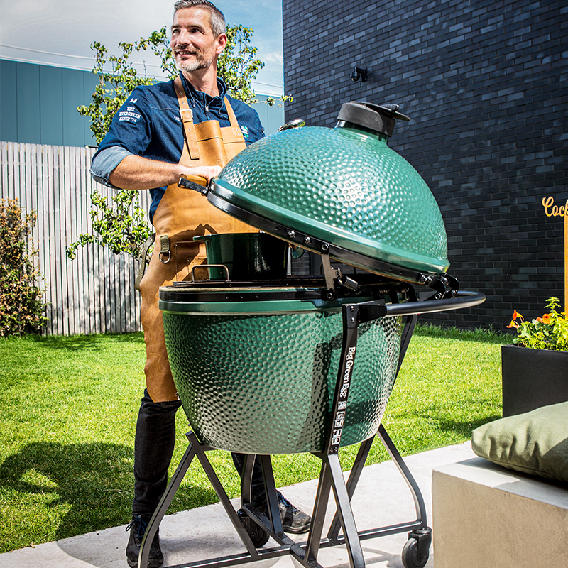 Big Green Egg | XLARGE