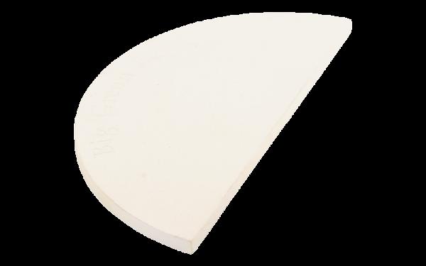 Half baking stone