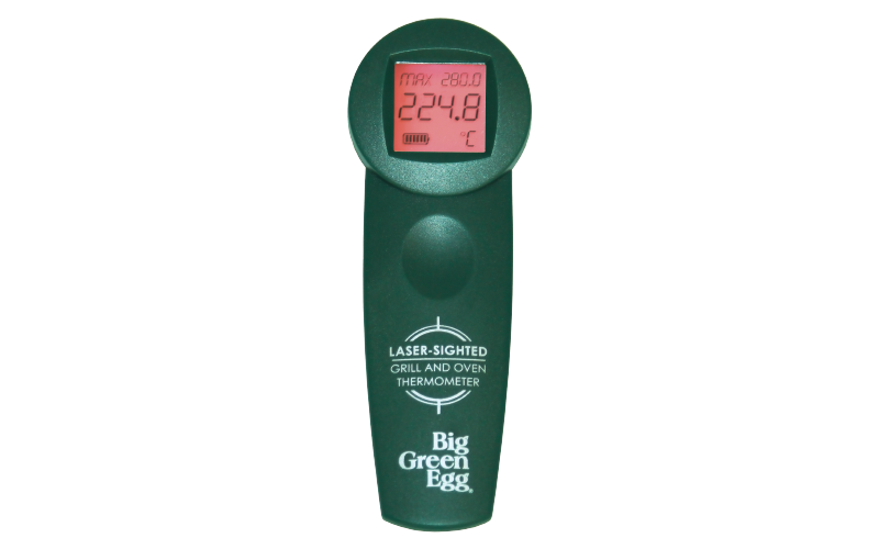 Big Green Egg | Infrared Cooking Surface Thermometer