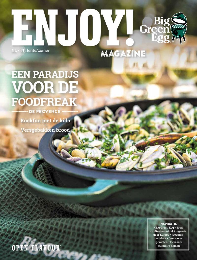 Enjoy! Magazine