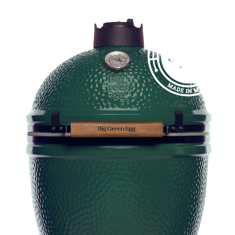 Made in Mexico Big Green Egg