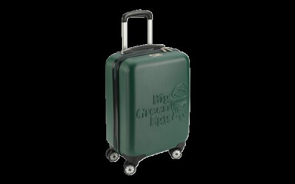 Big green egg travel trolley
