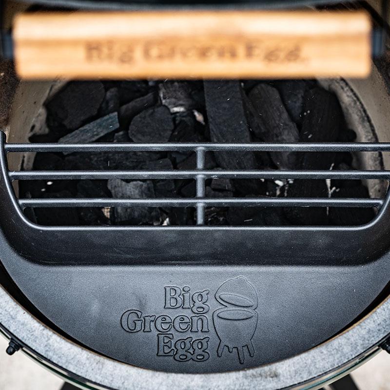 cast iron satay grill