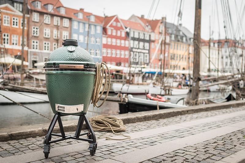 Tak se vaří v Kodani