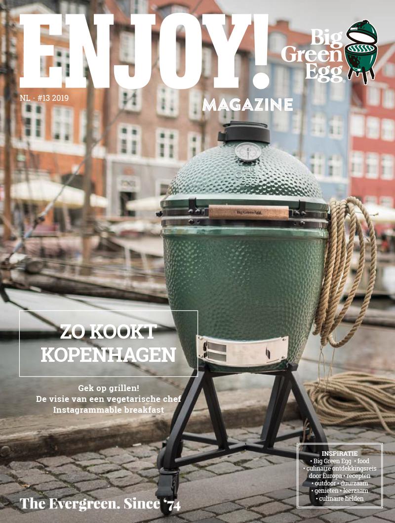 Zo kookt Kopenhagen