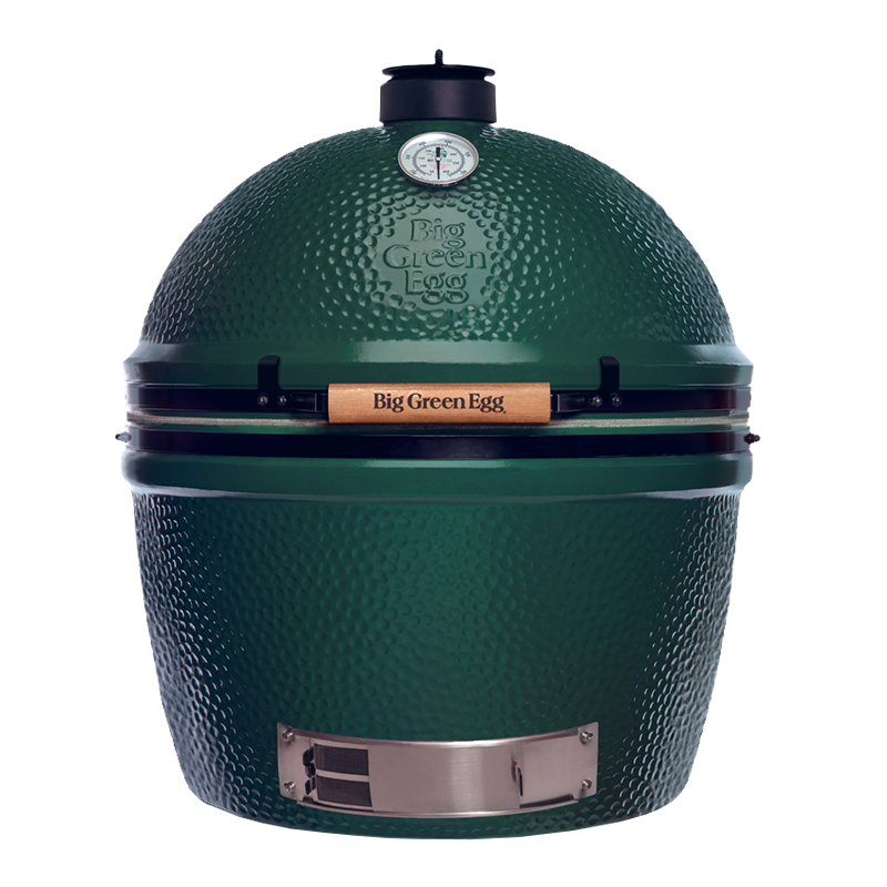 Big Green Egg 2XL met reggulator