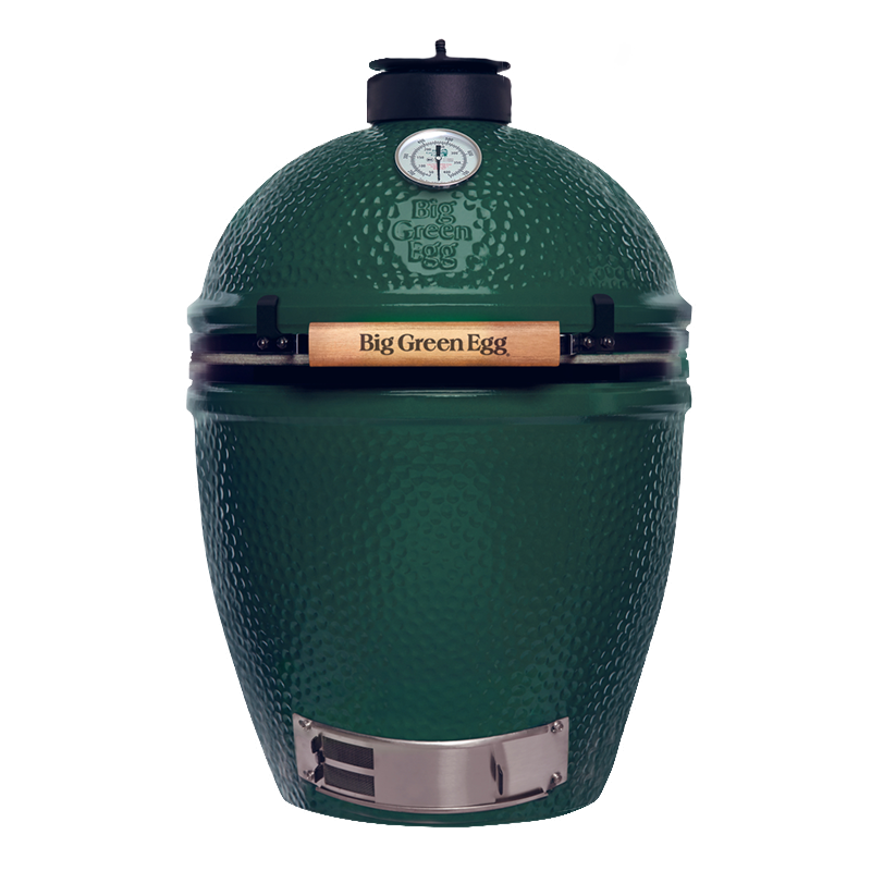 Big Green Egg Large met reggulator