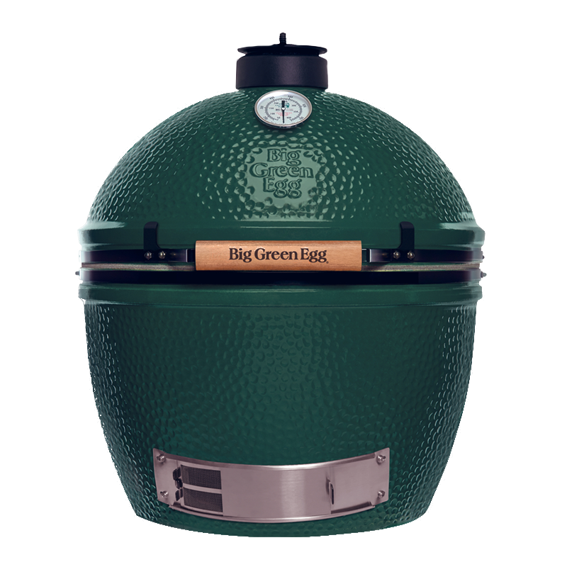 Big Green Egg XLarge met reggulator