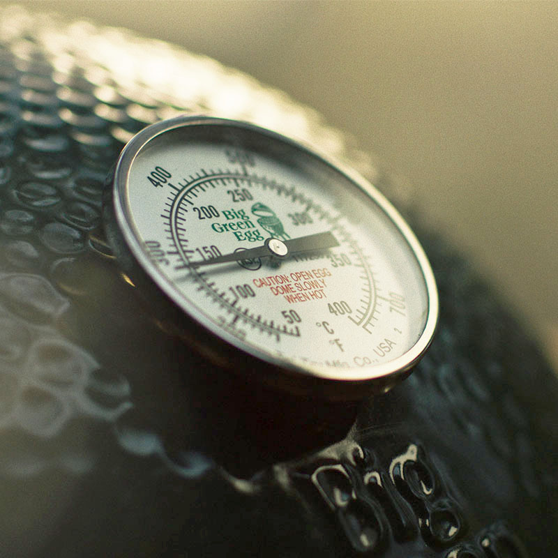Big Green Egg | The original kamado since '74