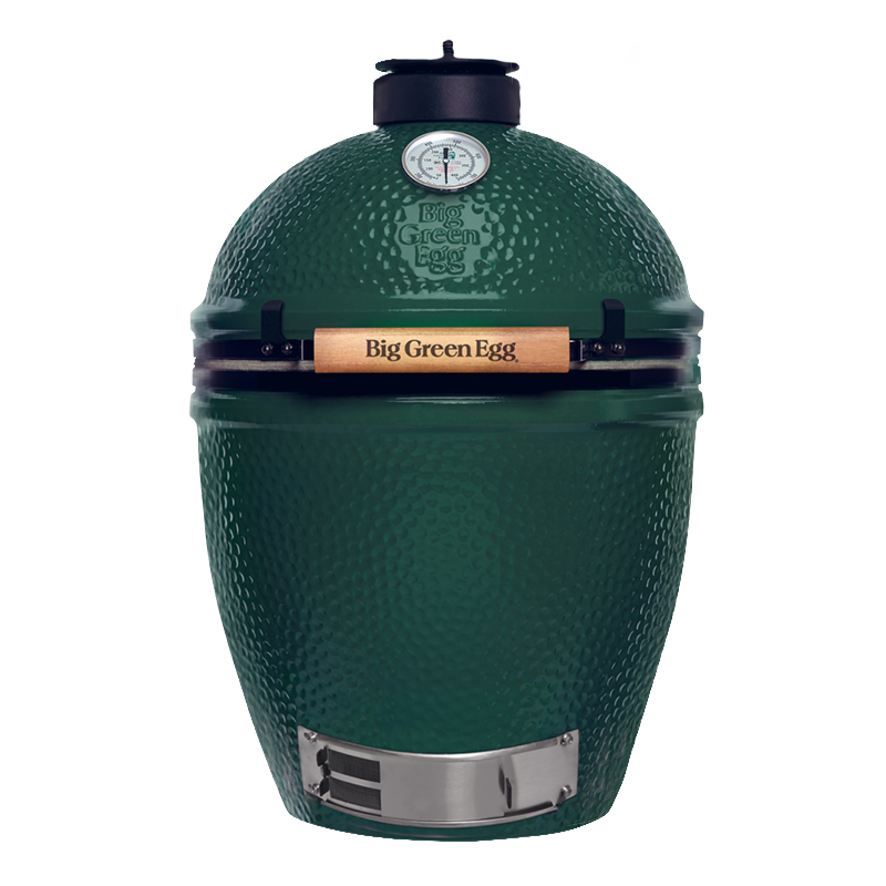 Large Big Green Egg model