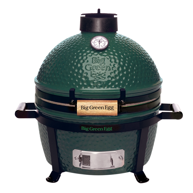 MiniMax Big Green Egg model