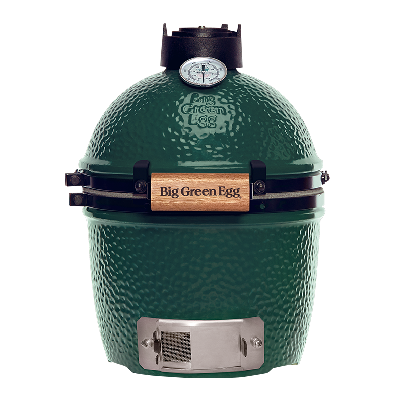Mini Big Green Egg model