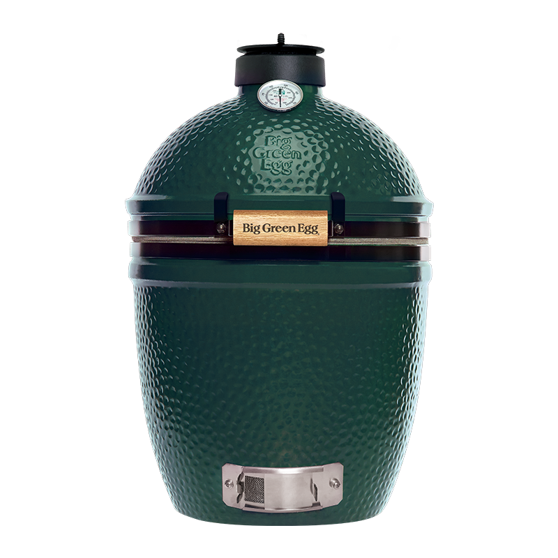 Small Big Green Egg model