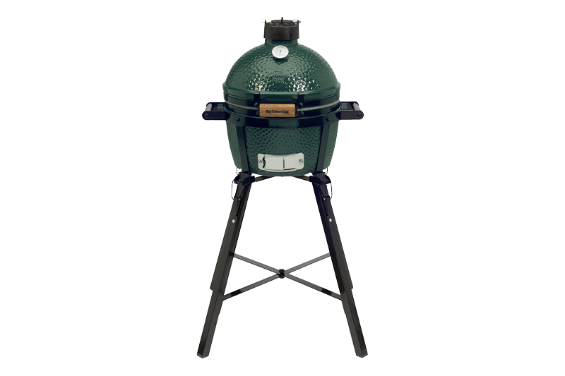 Big Green Egg product development