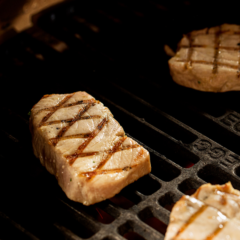 grilling-technique-tuna
