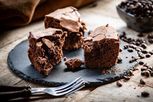 Šokoladainiai (brownies)