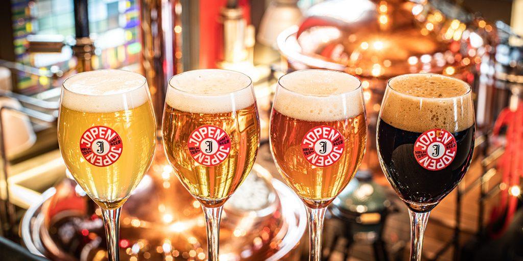Bierempfehlungen zu Grillgerichten
